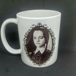 Other - The Addams Family Wednesday Coffee Mug